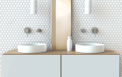 9 Bathroom Tapware Finishes: Your Crash Course