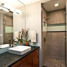 """Crystal Cabinets """"Bathrooms"""""""