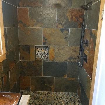 Wagner Bathroom