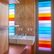 Contemporary Bathroom by Box™