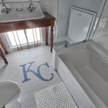 Waldo Bathroom Remodel
