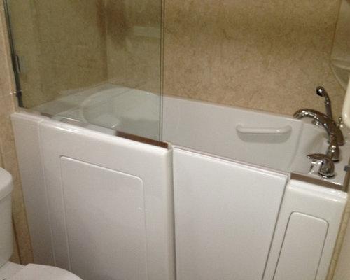 Ergonomics bathroom design ideas remodels photos for Ergonomic bathroom design