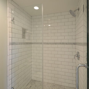 Walker, Shower