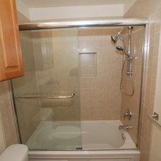 Bathroom by Dreamworks Remodeling