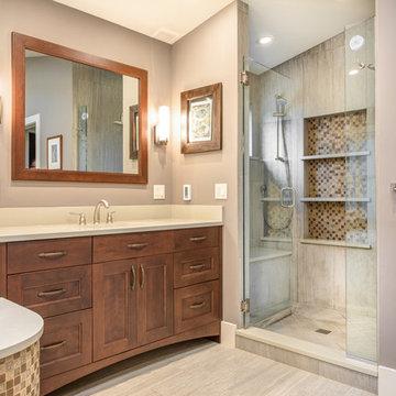 Wallingford Double Vanity Bath