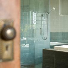 Contemporary Bathroom by Thomas Jacobson Construction, Inc