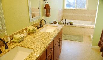 Walnut Creek Bathroom Remodel