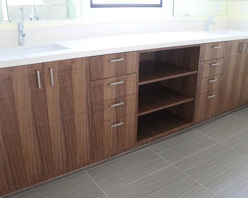 SaveEmail. Semihandmade IKEA Bathrooms