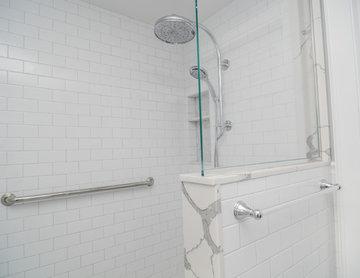 Walpole Master Bath
