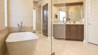 Wangler North Scottsdale Master Bathroom Renovation