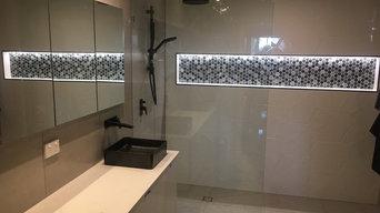 Wantirna bathroom