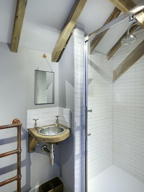 Shabby Chic Style Bathroom Design Ideas Renovations Photos