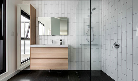 3 Bathroom Trends You Need to Think Twice About