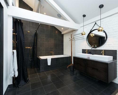 Industrial Bathroom Ideas Photos