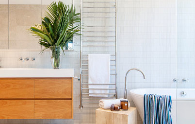Refresh Your Bathroom Style this Summer