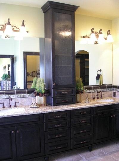 New Bathroom Vanity Lights: Vanity Towers Take Bathroom Storage To New Heights