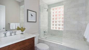 Washington, DC: Bathroom