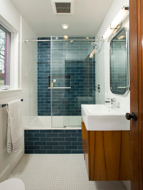 Houzz Best Eclectic Kids Bathroom Pictures Eclectic Kids - Best flooring for kids bathroom