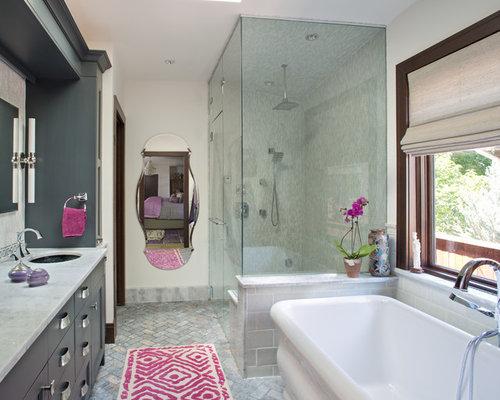 Denver Bathroom Design Ideas, Remodels & Photos