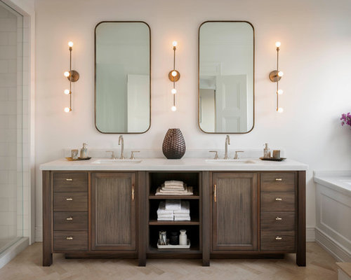 Bathroom Sconces Images vanity sconce | houzz
