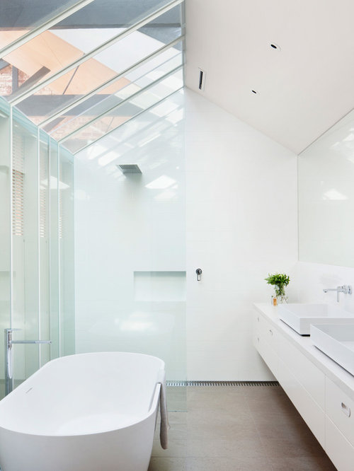 Melbourne bathroom design ideas renovations photos for Bathroom designs melbourne