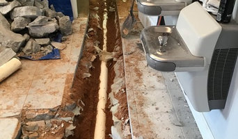 Water Line