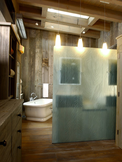 Wood And Glass Partition Ideas Pictures Remodel And Decor