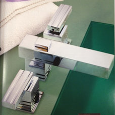 Contemporary Bathroom Faucets by Westheimer Plumbing & Hardware
