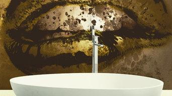 Waterproof Art Panel