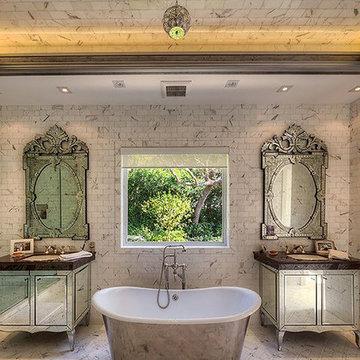 Waterworks Bathtubs