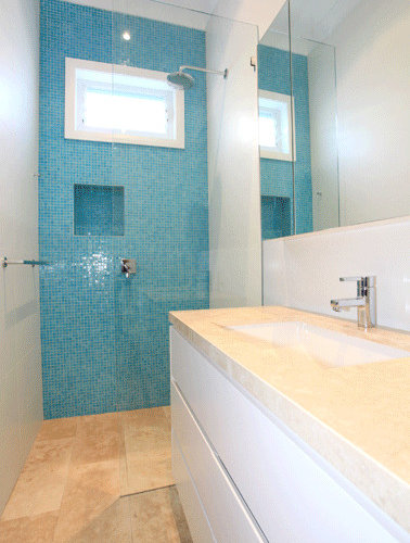 Sydney bathroom design ideas renovations photos for Bathroom designs sydney