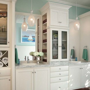 Thermofoil Cabinets | Houzz