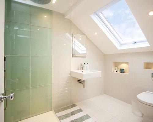 Ceiling Shower Head   Houzz