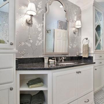Weber Bathroom-Edina