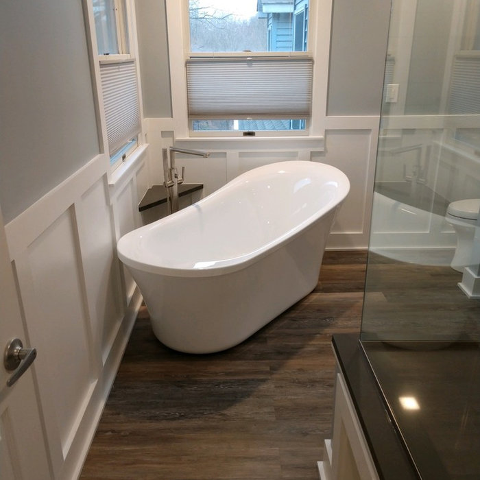 Welch Master Bathroom