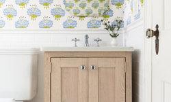 Wellesley Cape Bathroom