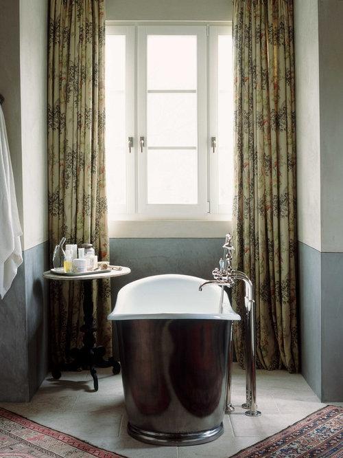 Venetian plaster wallpaper ideas pictures remodel and decor for Venetian plaster bathroom ideas
