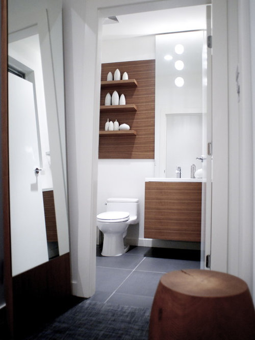 Over Toilet Shelf | Houzz