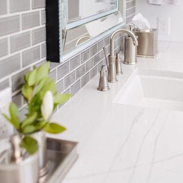 West 52nd Place Bathroom Renovation