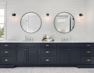 West Bench Bathroom renovation