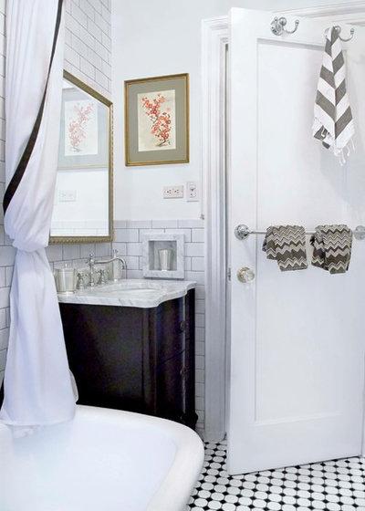 Gör det själv  Snygga duschdraperier för alla stilar 4d0a52b1e6a41