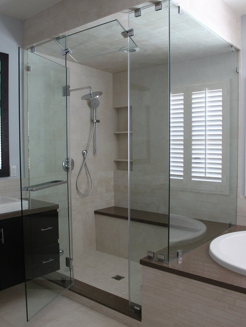 Custom Steam Shower Houzz