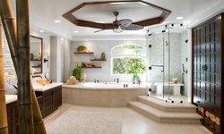 West Hills Master Bathroom Retreat