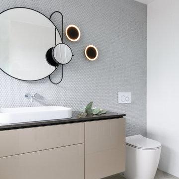 West Hobart Bathroom