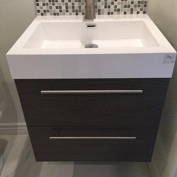 West Hollywood Bathroom upgrade