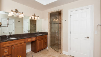 West Lakeview Bathroom Remodel