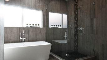 West Linn Master Bath and Closet Update