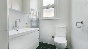 West London Fulham House Remodel