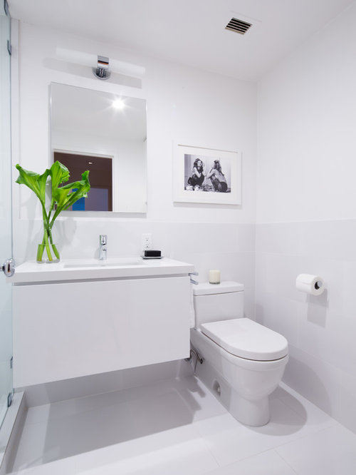 West Los Angeles Bathroom Remodel