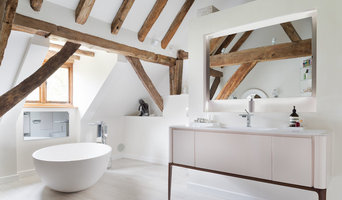 West One Bathrooms - Sussex Farm
